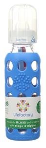 Lifefactory bottle