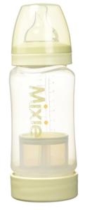 Mixie bottle