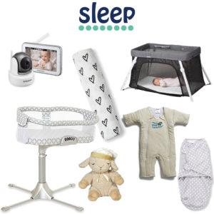 Baby Stuff - Sleep
