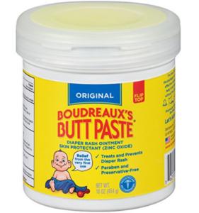 best baby registry || diaper essentials || best diaper cream