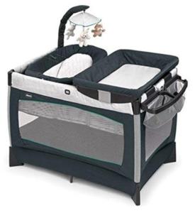 sample Amazon baby registry •