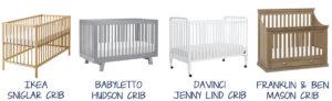 baby cribs baby sleep spots