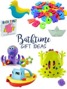 Bathtime Bath Toy Gifts