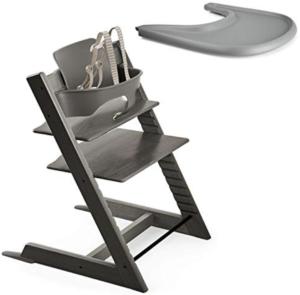 best baby registry || modern baby high chair