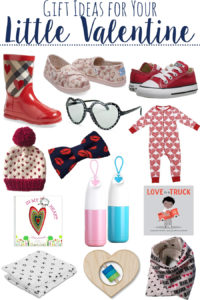 Valentine's Day Gift Ideas for Little Ones, Kids, Babies