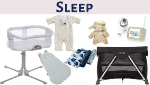 baby products ∙ baby registry tips