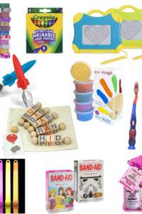 Stocking Stuffers for Your Preschooler