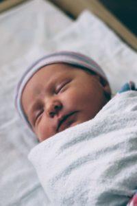 baby sleep help