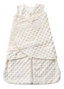 best baby registry || baby swaddle bag sleep sack