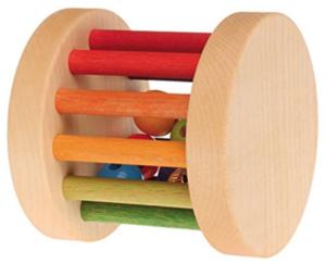 best baby registry || non-toxic wooden toy