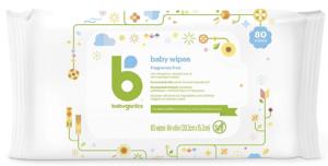 best baby wipes