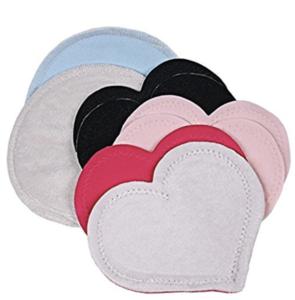 best baby registry || breastfeeding essentials || breast pads