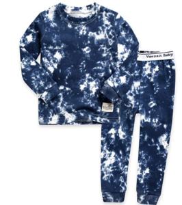gift guide 2020 toddler kid pjs tie dye marble